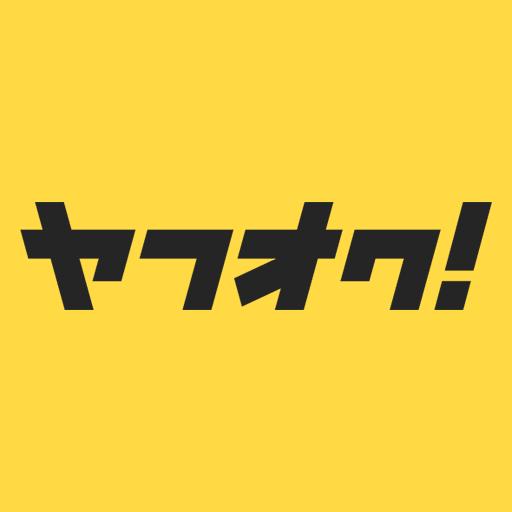 ヤフオク!ロゴ
